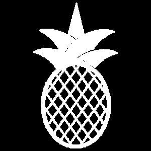 White-Pineapple